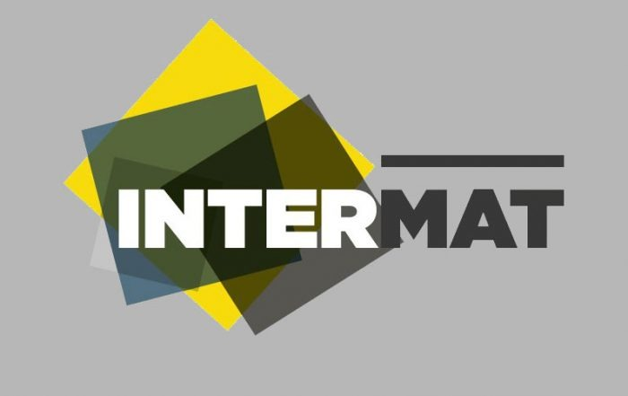 RSP salon INTERMAT armatures