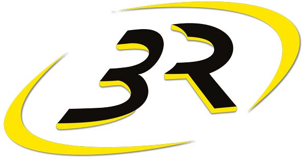 Logo 3R site RSP armatures