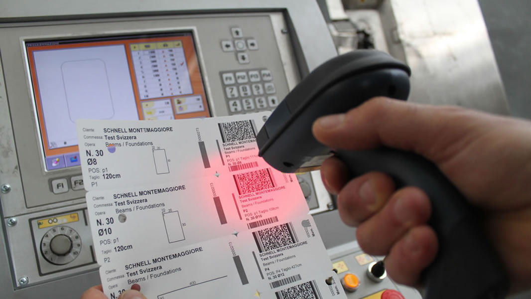 lecteur code barre joystick eura 16 bridge pupitre